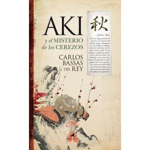 Cubierta_Aki y el misterio de los cerezos_19mm_091112.indd